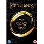 Lord of the rings trilogy Filmer The Lord Of The Rings Trilogy [DVD] [2015]